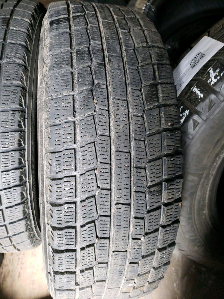4 x P195/65R15 91R Yokohama Ice Guard IG 20