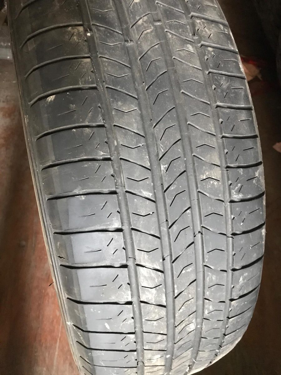 4 x P205/65R16 94S Michelin Energy Saver A/S