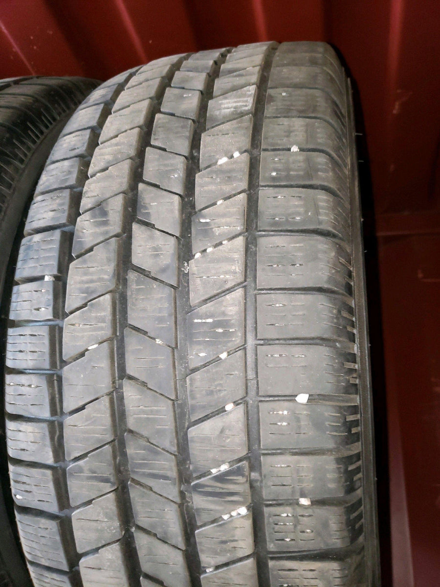 4 x P245/60R18 105H Pirelli Scorpion Ice & Snow