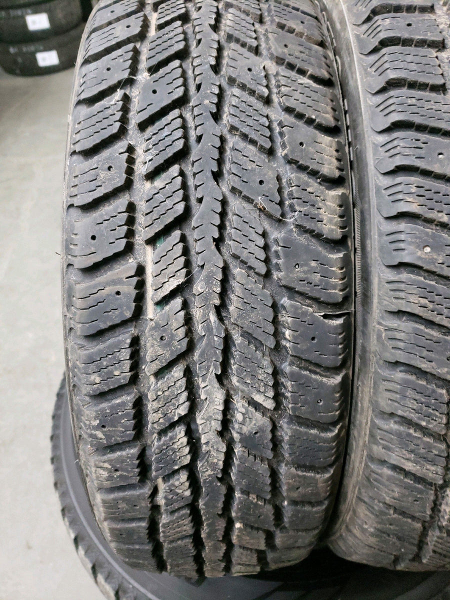 2 x P195/65R15 91T WeatherMaxx Artic Winter WS321