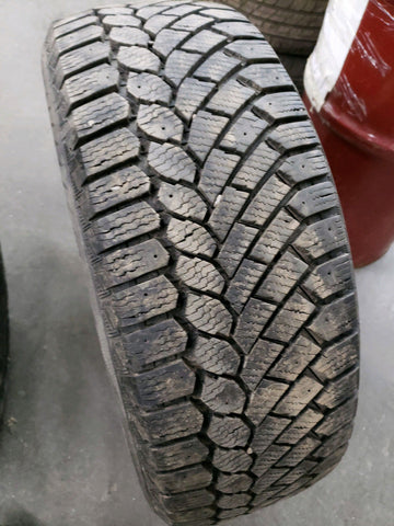 4 x P225/55R18 102T Gislaved Nord Frost 200 SUV