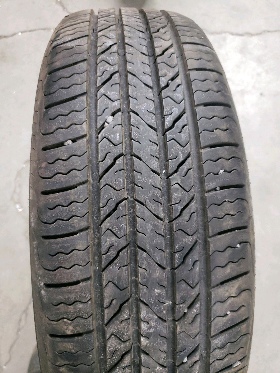4 x P185/65R15 88T GT Radial Maxtour All Season