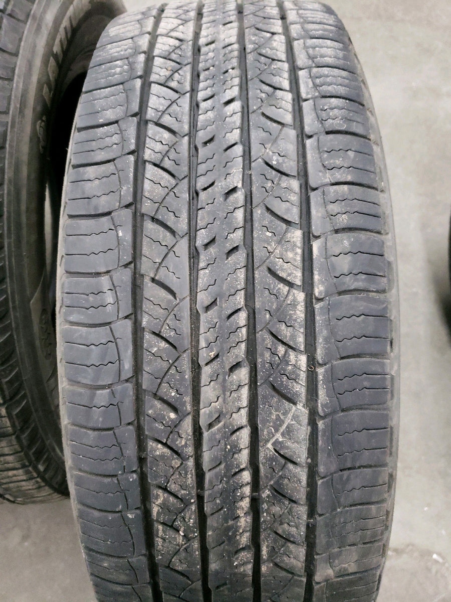 4 x P235/65R17 103T Michelin Latitude Tour