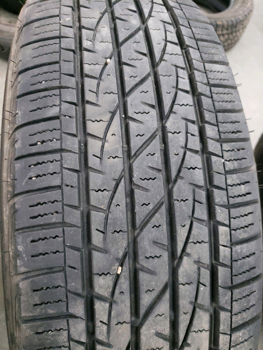 2 x P225/65R17 102H Firestone Destination LE2