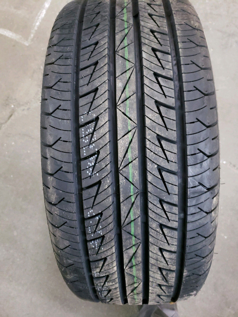 2 x P215/45R17 91W Fuzion UHP Sport A/S