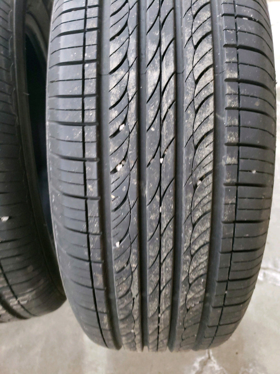 4 x P215/60R16 94T Hankook Optimo H426