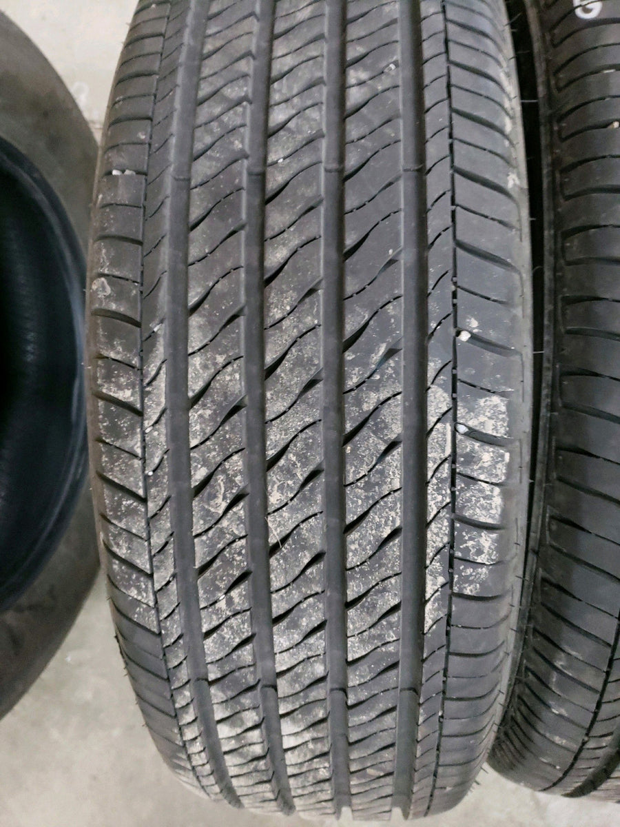4 x P205/65R16 95H Firestone FT140