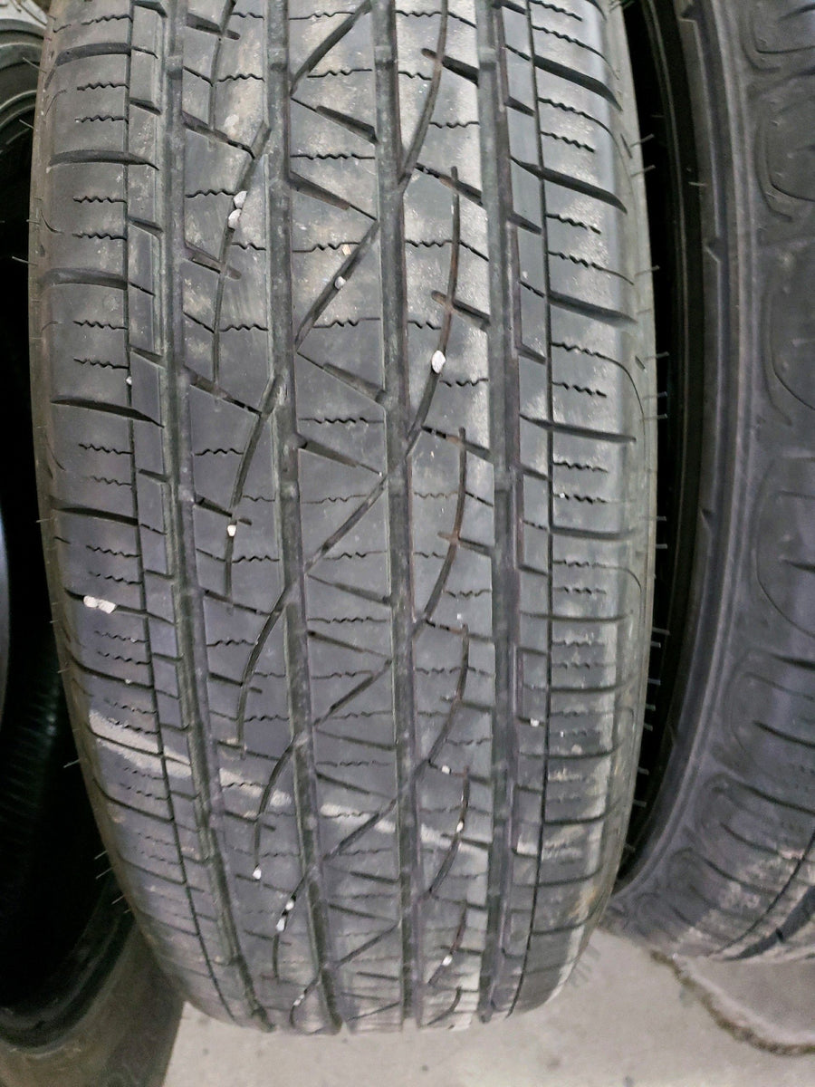 4 x P225/65R17 102H Firestone Destination LE2