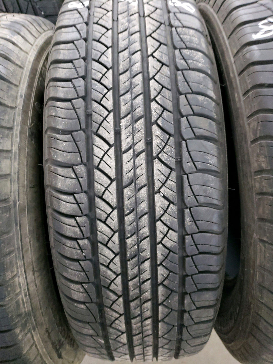 4 x P225/65R17 102H Michelin Latitude Tour HP