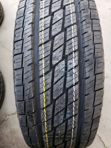 4 x P275/60R18 111H Toyo Open Country H/T