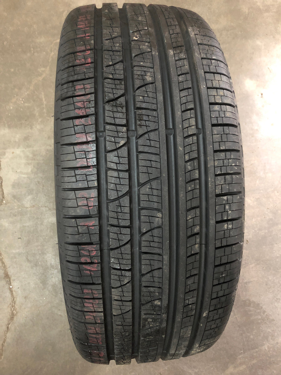 4 x P265/50R20 111V Pirelli Scorpion Verde All Season