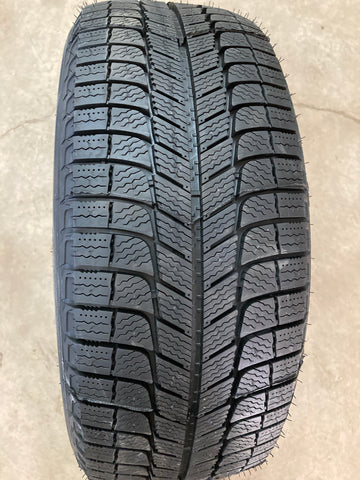 4 x P225/50R17  Michelin X-ice Xi3