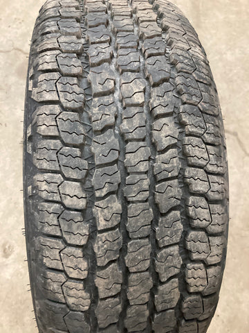 4 x P275/55R20 113T Goodyear Wrangler AT Adventure W/Kevlar