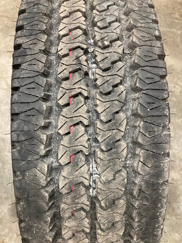 4 x LT265/70R17 121/118Q Firestone Transforce AT