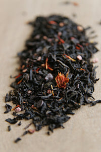 Chocolate Raspberry Loose Leaf Black Tea