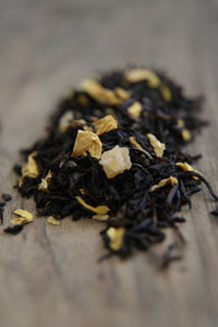 Tropical Mango Black Loose Leaf Tea