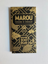 Load image into Gallery viewer, Marou Chocolate 100%