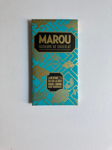 Marou Chocolate 74%
