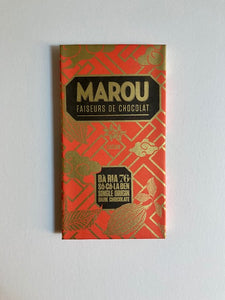 Marou Chocolate 76%