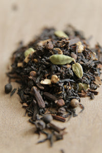 Zen Loose Leaf Black Tea