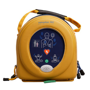 Heartsine Public Access AED package