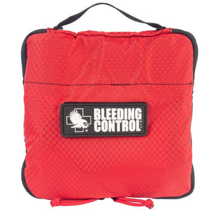 PUBLIC ACCESS BLEEDING CONTROL TWIN PACK