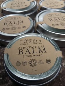 Altogether Lovely Afrotanical | ANTI-AGING BALM
