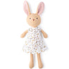 Hazel Village Juliette Rabbit in Tea Party Dress