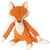 Sigikid Organic Fox Plush Toy
