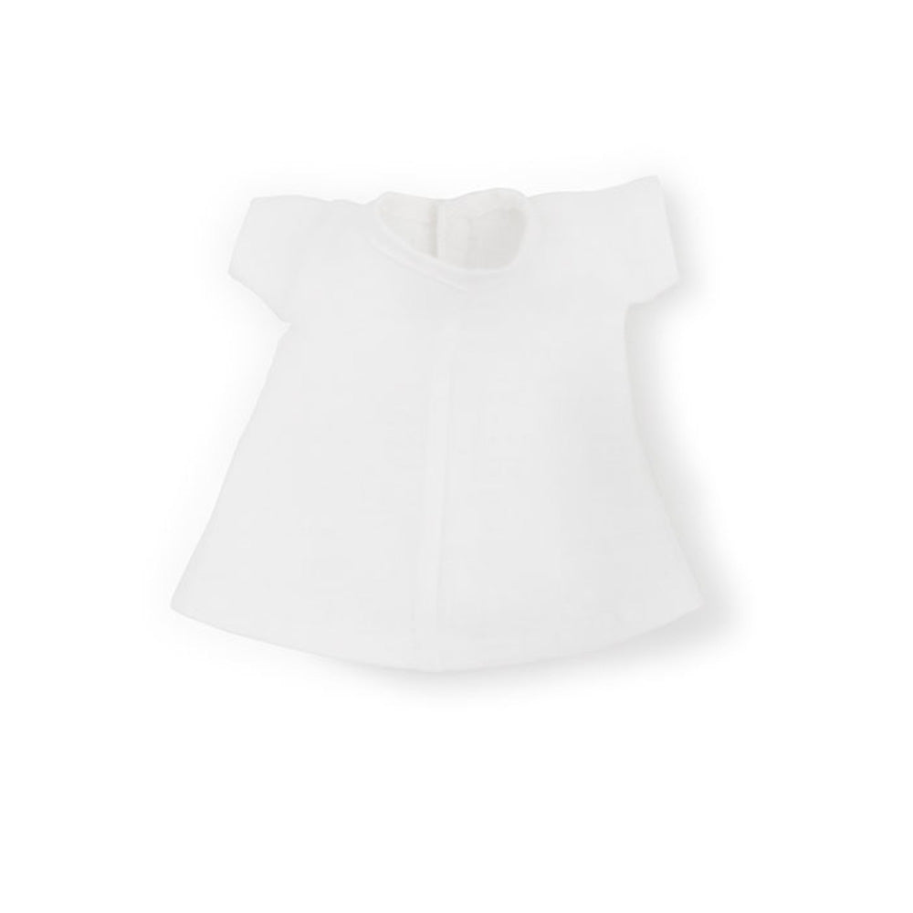Hazel Village White Linen Shirt for Dolls