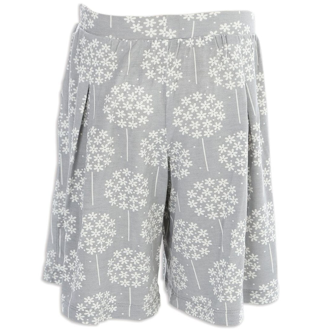Silkberry Baby Bamboo Girls Culottes - Dandelion