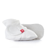 Goumikids Stay On Baby Boots - Gray Drops