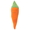 Under the Nile Organic Carrot Veggie Toy