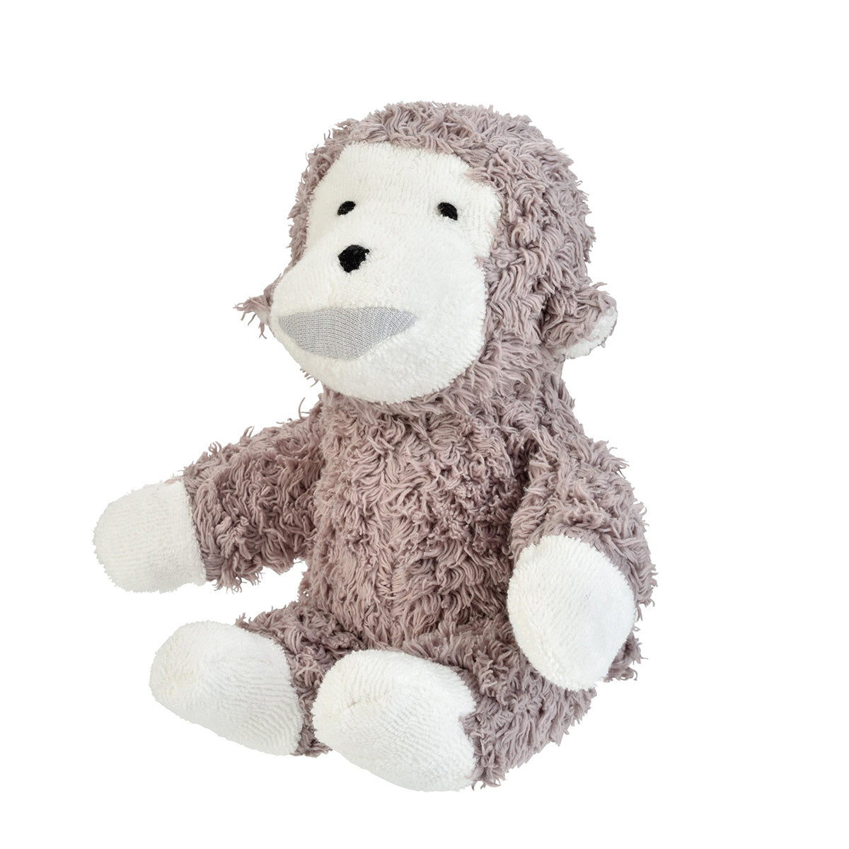 Under the Nile Organic Chip the Chimpanzee Stuffed Animal Toy