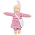 Under the Nile Organic Hazel Dress Up Doll