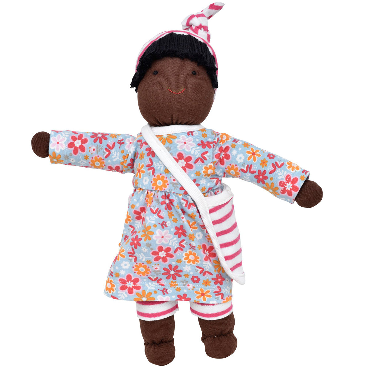 Under the Nile Organic Sasha Dress Up Doll