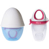 Kidsme Food Feeder Plus With Egg Shell - 1 Food Feeder For Babies