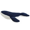 Under the Nile Organic Humphrey the Whale Stuffed Animal Toy