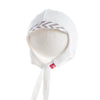 Goumikids Stay On Baby Hat Chevron - S/M
