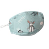 Kids Cotton Face Mask with filter pocket - Hippity Hop