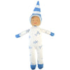Under the Nile Organic Little Boy Doll - 9""
