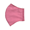 Kids Face Mask with Filter Pocket - Pink