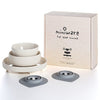 Miniware Eating Master Set Natural Bamboo