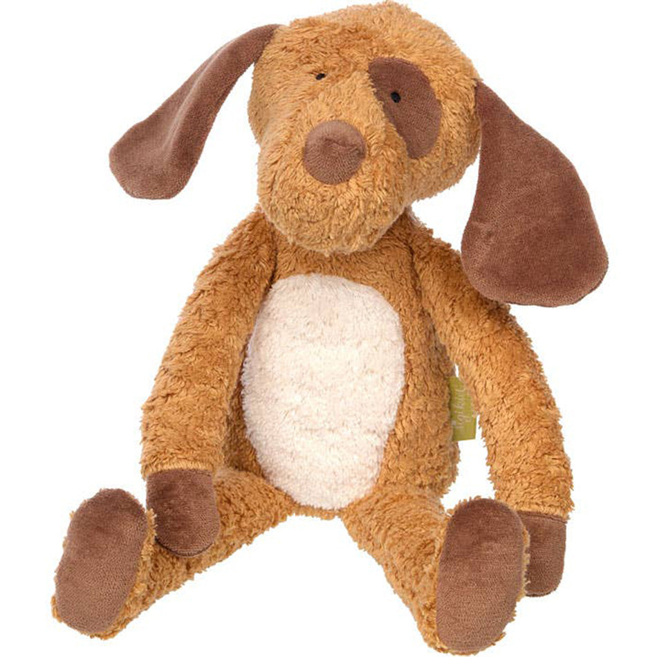 Sigikid Organic Plush Dog