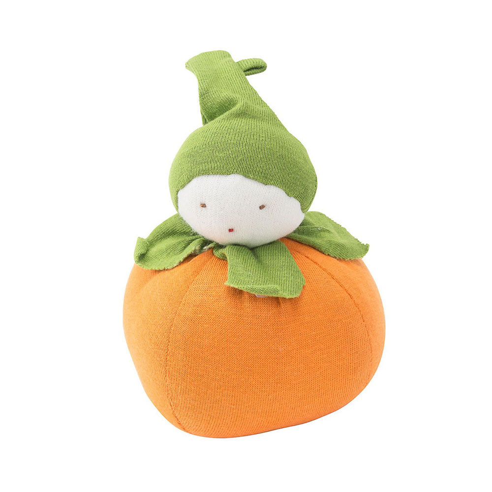 Under the Nile Organic Orange Fruit Toy