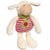 Sigikid Organic Sheep Cuddle Toy