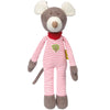 Sigikid Organic Mouse Cuddle Toy