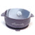 Silicone Suction Bowl - Plum