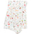 Loulou Lollipop Bamboo Muslin Swaddle Blanket Woodland Gnome