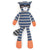 Apple Park Organic Robbie Raccoon Plush Toy